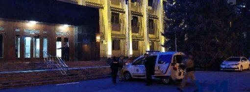 В Одесской облгосадминистрации потеряли документы тысяч льготников
