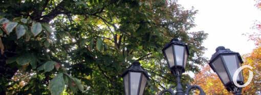 Погода в Одессе 12 ноября: дождичка в четверг не будет