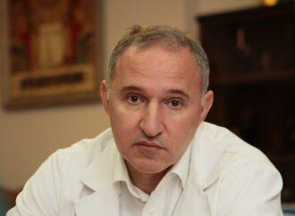 Знаменитый кардиохирург проконсультирует жителей Одесской области: где и когда?