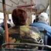 В Одессе наблюдается трамвайно-карантинный порядок