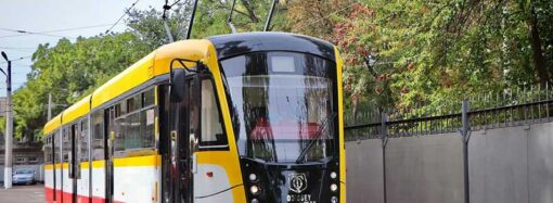 В Одессе будет ходить меньше троллейбусов и трамваев 10 октября – сколько останется?