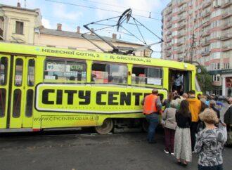 Одесситам обещают 14 новых трамваев