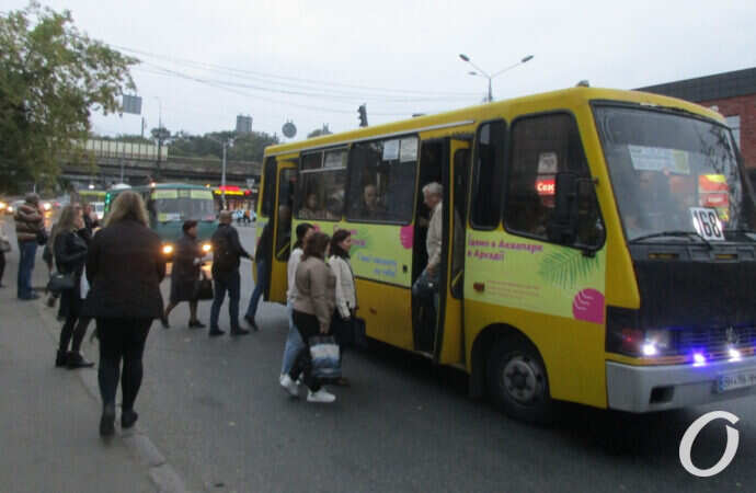 Депутаты против парка и за новую транспортную модель: что происходило в Одессе 17 марта
