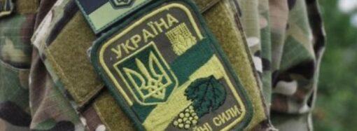 В Украине начался призыв на срочную воинскую службу