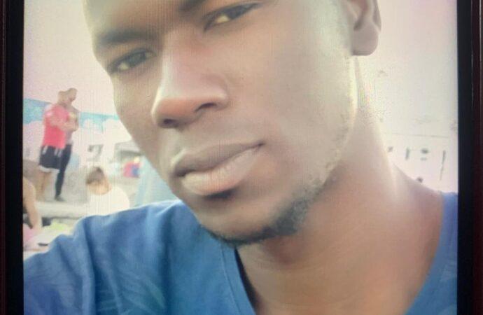 Уехал из Одессы в Винницу: полиция ищет пропавшего африканца (фото)