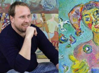 «Человек с улицы Тираспольской» и его сын: династия одесских художников