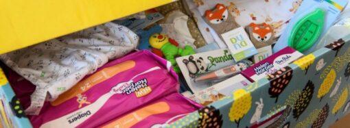 Вещи вместо денег: Верховая Рада вернула «беби-боксы» для новорожденных