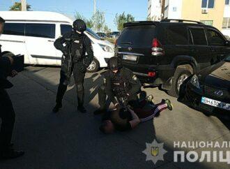 В Одессе полицейский создал сеть борделей (видео)