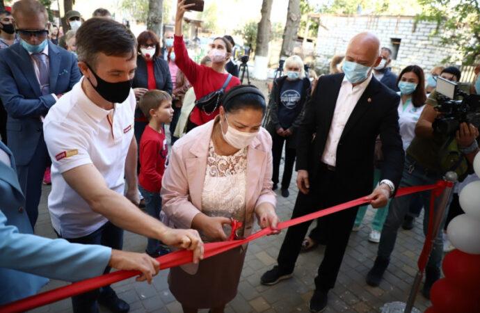 Труханов: наша задача – сделать медицину в Одессе доступной