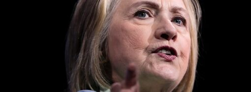 Звезда недели: Хиллари Клинтон о себе, расизме и феминизме