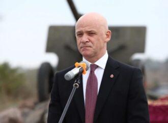 Труханов: работа по восстановлению исторический памяти будет продолжена