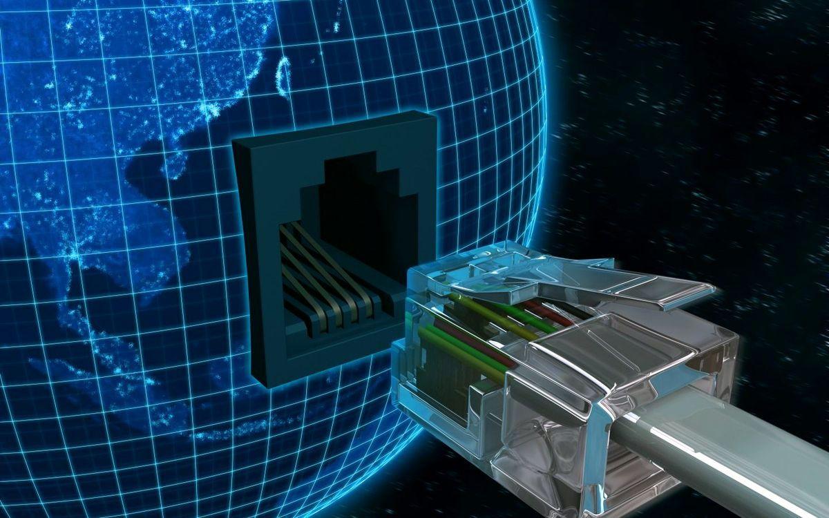 интернет-провайдер
