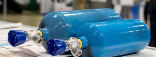 Одесский припортовый завод получит лицензию на производство кислорода для больниц