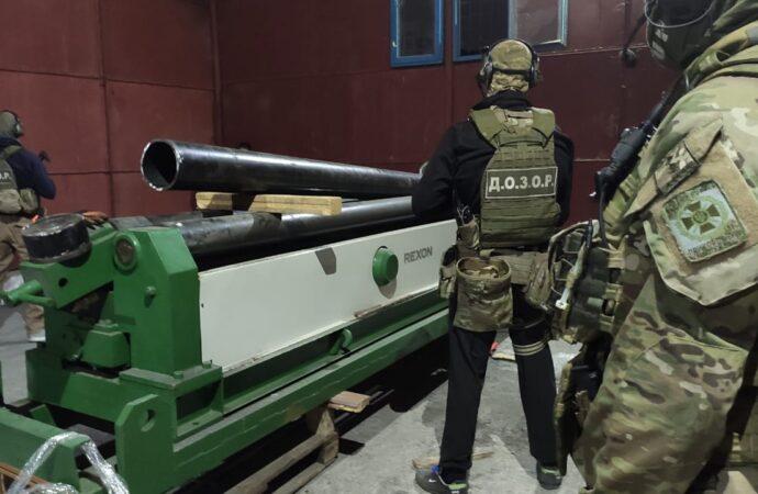 Граждане Израиля привезли в Одессу крупную партию кокаина из Южной Америки (видео)