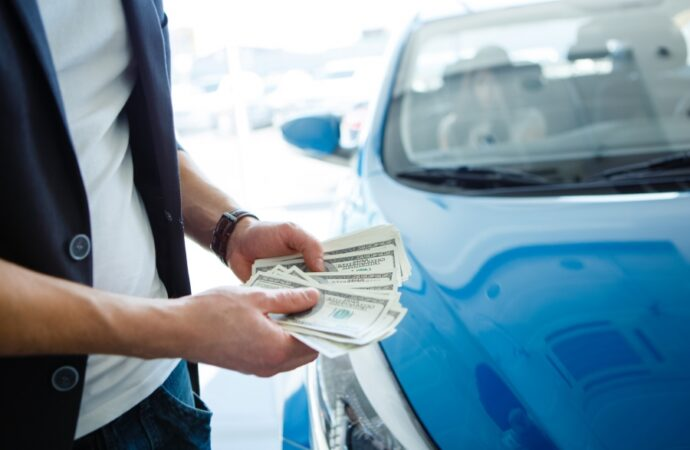 Кредит под залог авто в Одессе