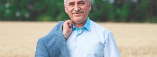 Новоизбранный мэр Черноморска мог заразиться коронавирусом (видео)