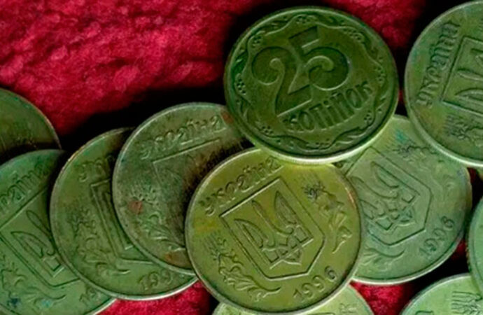В банке не хотят менять устаревшие монеты – что делать?