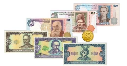 Уже не деньги: где обменять старые банкноты и монеты по 25 копеек