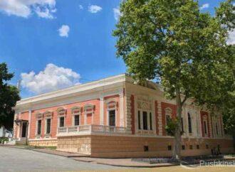 История Одессы: как в здании бывшего Английского клуба появился Морской музей