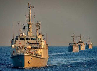 Великобритания направит в Черное море корабли Королевского флота