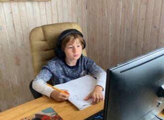 «Дистанционку» для одесских школьников продлили до конца года