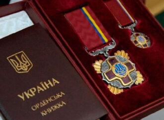 Педагоги из Одессы получили ордена и звания от Зеленского – кто они