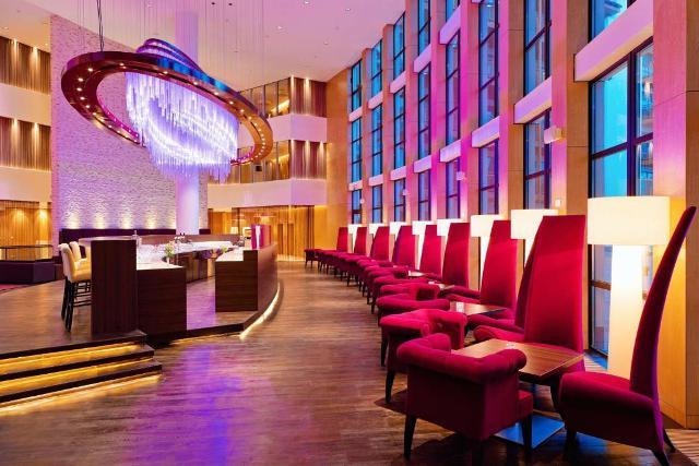 В центре Одессы может появиться отель Radisson