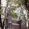 В Одессе установили памятник варварски уничтоженному храму (фото)