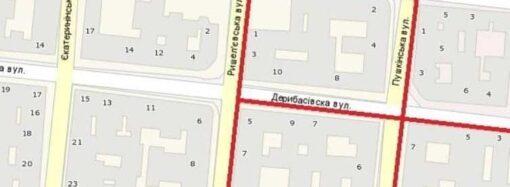 Визит в Одессу двух президентов: какие улицы перекроют?