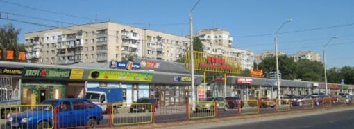 Мэр Одессы намерен вернуть имя Жукова декоммунизированному проспекту на Таирова