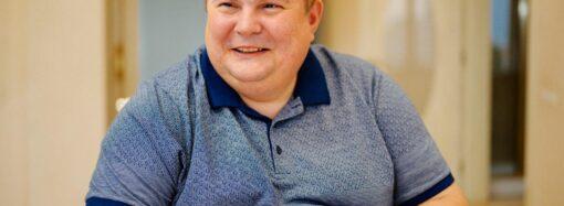 Начальника Одесской таможни уволили не до конца: какую должность он займет?