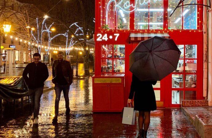 Одесский ресторатор Савва Либкин закроет два заведения на Дерибасовской
