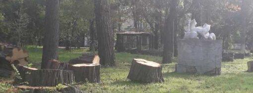 Новый избирком, «лишние» деревья и возвращение «евангелистов» – главные события Одессы за 15 октября