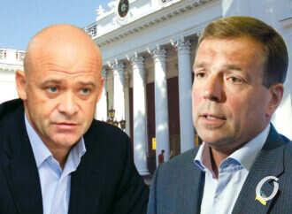 Геннадий против Николая: когда состоится второй тур выборов и кто поборется кресло мэра Одессы?