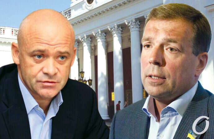 Итоги выборов мэра Одессы: кто вышел во второй тур?