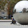 В Одесской области появилось «Зеркало мира» (фото)