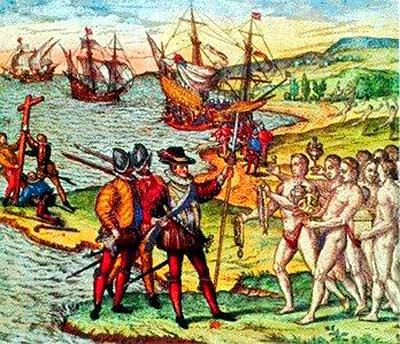 З Днем Колумба!