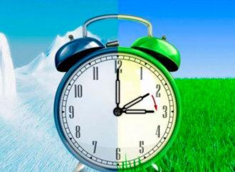 Одесситов просят не забыть перевести стрелки часов в ночь на воскресенье, 28 марта