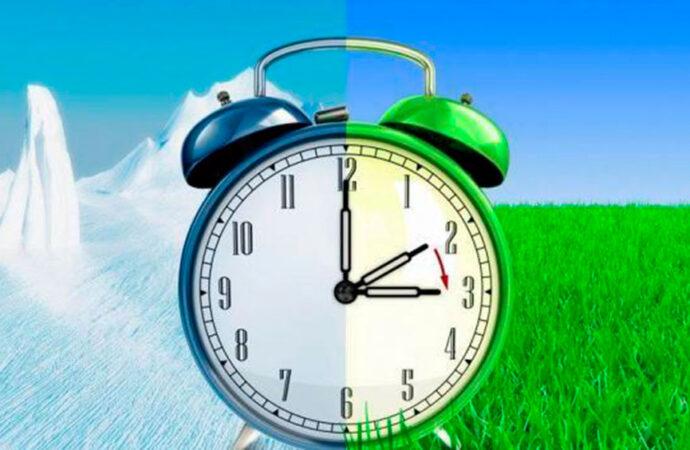 Украинцам дарят лишний час для сна – в ночь на 25 октября вводится зимнее время (видео)