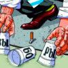 """Вирус """"съел"""" протокол с результатами выборов в Одесский облсовет"""