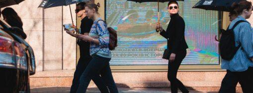 Под черными зонтиками: в Одессе пройдет акция против торговли людьми