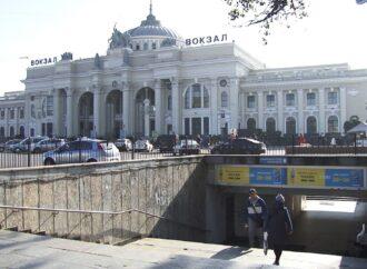 В Одессе отремонтируют подземный переход в районе вокзала
