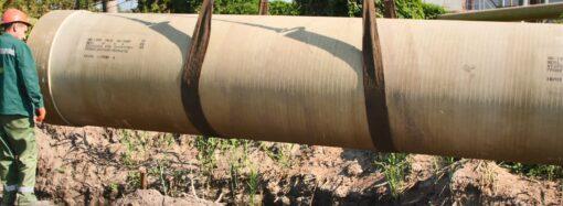 «Инфоксводоканал» полностью обновляет Главную канализационную насосную станцию