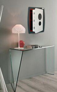 Офисные и мебельные сейфы