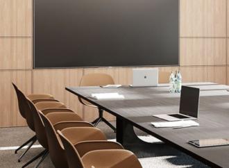 Дизайн офисного помещения: последние тенденции