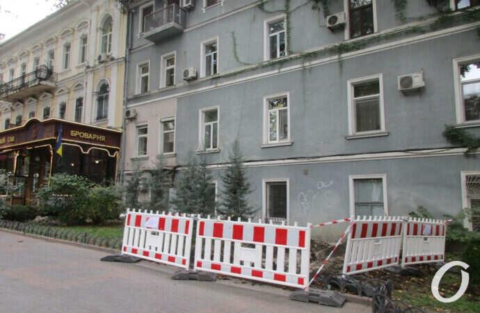 Увольнение губернатора и вся правда о раскопках в Горсаду – что интересного произошло в Одессе 4 ноября?