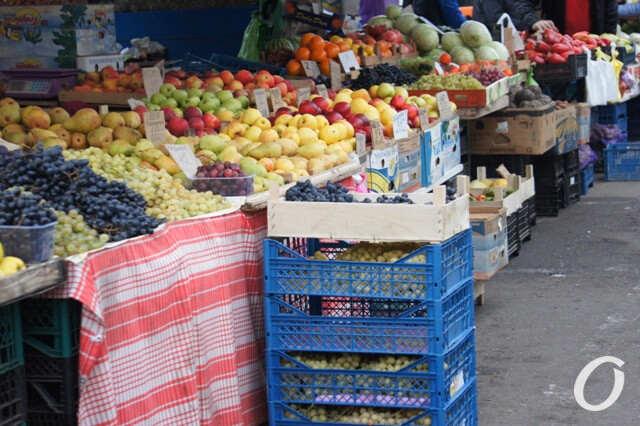 одесский рынок