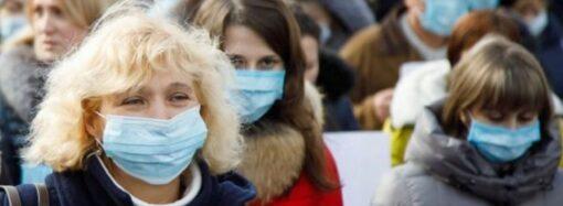 Где обязательно носить маску и как накажут нарушителей?
