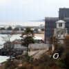 Одесская Атлантида: Черноморка уходит в море (видео) (фото)