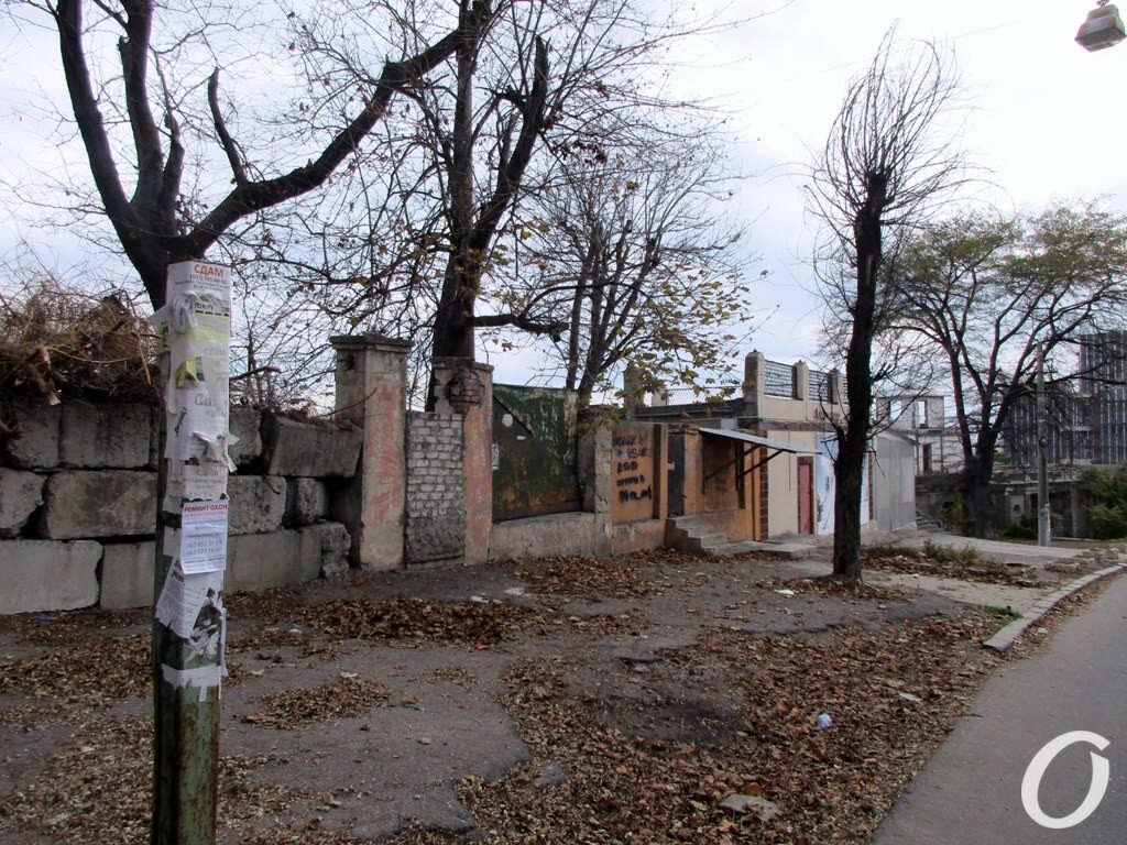 Черноморка, проспект Свободы